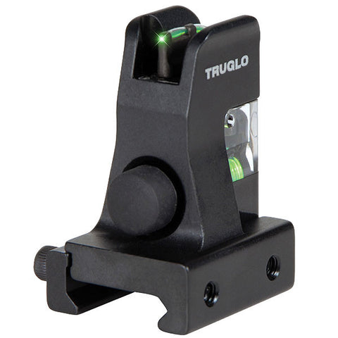 Truglo 115 AR-15 Gas Block Sight AR-15 Black TG115
