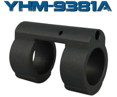 YHM Low Profile Gas Block for A2 FSB