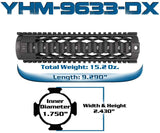 YHM Midlength Diamond Forearm
