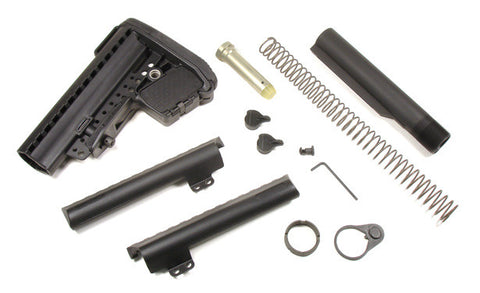 VLTOR Basic EMOD Combo Kit (Milspec/Black)