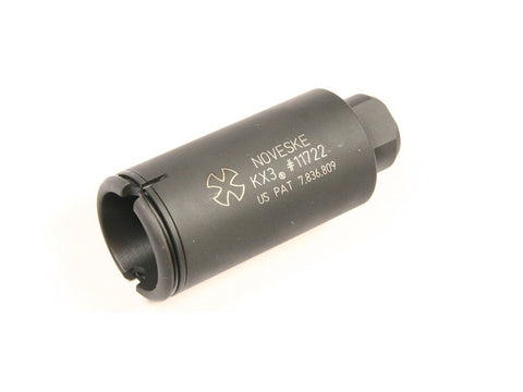 Noveske KX3 Flash Suppressor (5/8x24)