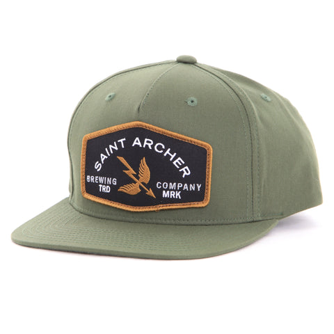 ARMY PATCH SNAPBACK