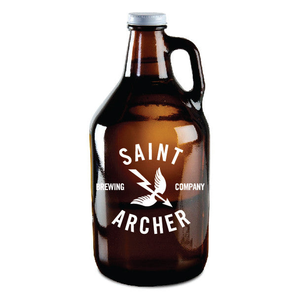 64 OUNCE GROWLER