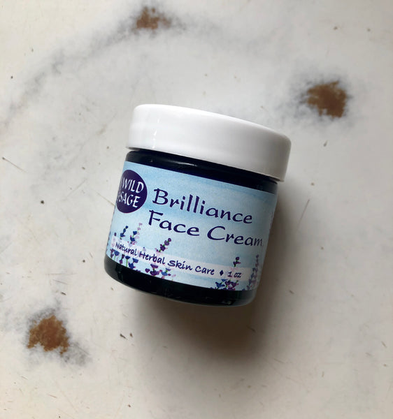 Brilliance Cream