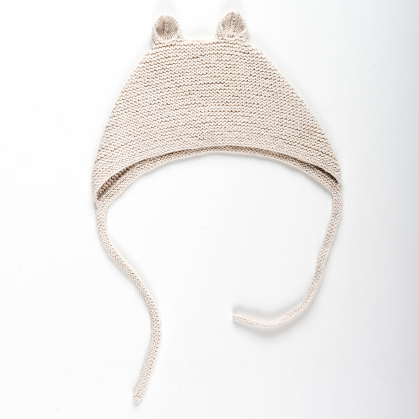 Cotton Bunny Hats