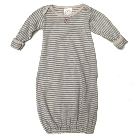 Baby Sleep Sack - Heather Stripe