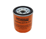 Generac oil filter-Industrial duty
