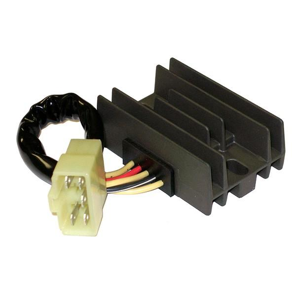 IG402 Suzuki voltage regulator