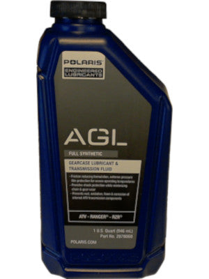 Polaris AGL Trans oil