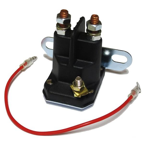 Solenoid For Polaris