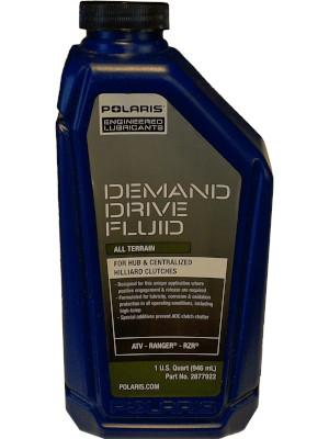 Polaris Demand Drive Fluid