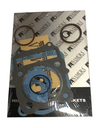 Top Gasket Set for Suzuki