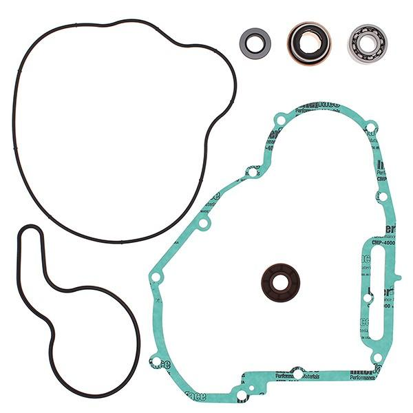 Water pump seal kit for Polaris