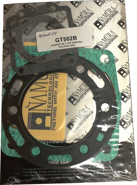 Top Gaskets for Polaris 400cc