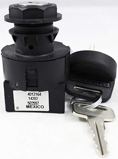 OEM Polaris Ignition Switch