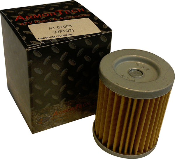 Oil Filter for Suzuki