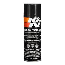KN902 Filter oil 6.5oz