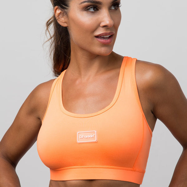Top Impact Softex Tangerine
