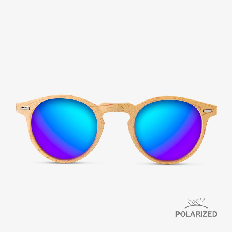 Ultra Light Iwood / Blue Polarized