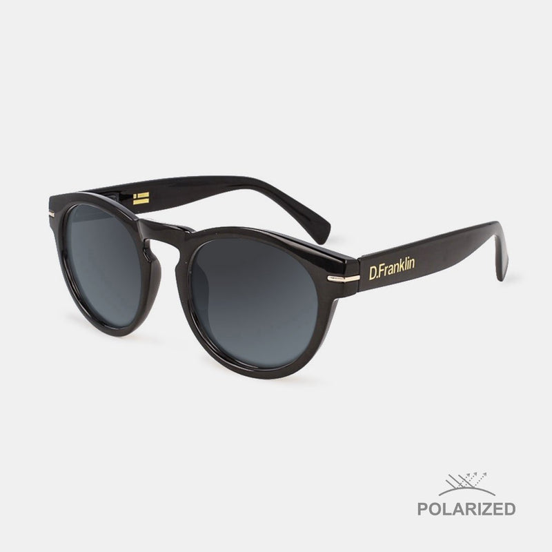 Rem Black / Black Polarized