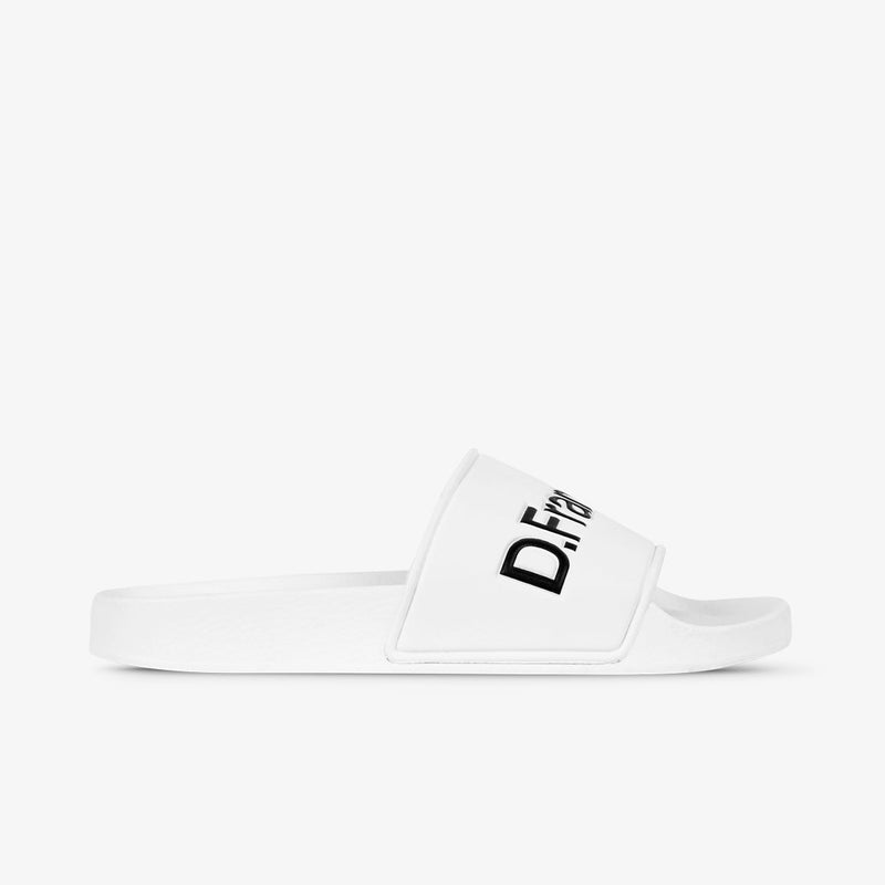 Dcolor Slides White