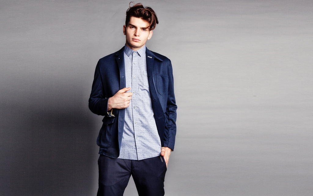 5 reasons you need to untuck your shirt descendant of for Best shirts to wear untucked