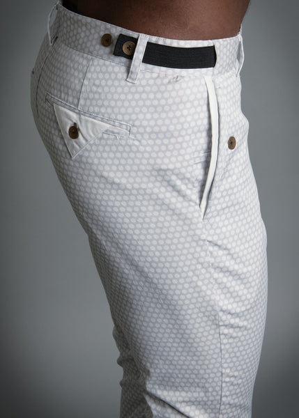 RANSOM FIT: DOTS THE TRUTH PANT