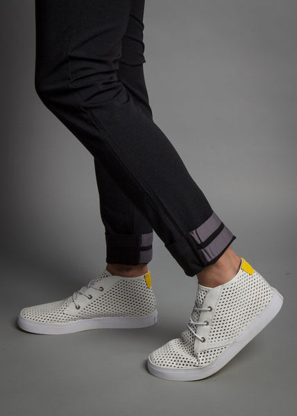 RANSOM FIT: LIGHTWEIGHT SECRET KNIT PANT