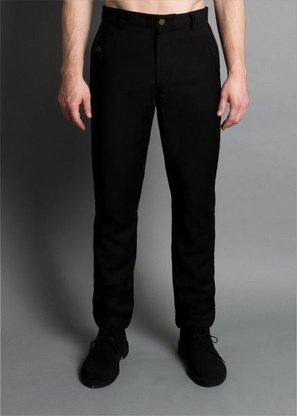 RUN & GUN FIT: MOOLA PANT BLACK
