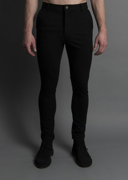 RANSOM FIT SECRET KNIT PANT