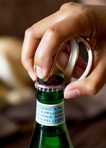 TROPHY BOTTLE OPENER