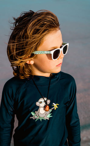 2021 Junior Banz® Beachcomber Sunglasses