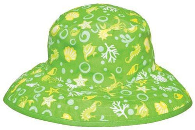 Reversible UV Sun Hat - Sun Hat from BANZ Carewear USA