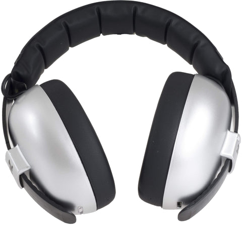 Safe 'n Sound Earmuffs with Bluetooth® - Hearing Protection from BANZ Carewear USA