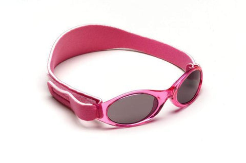 Adventure Banz® Wrap Around Sunglasses - Sunglasses from BANZ Carewear USA