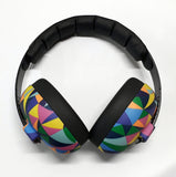 Baby Hearing Protection Earmuffs - Prints