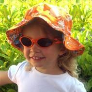 Sunglasses & Sun Hat Gift Set