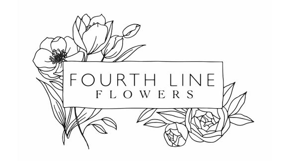 Fourth Line Flowers