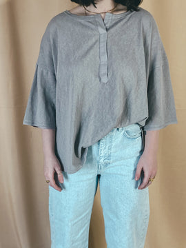 STORMY RELAXED T-SHIRT