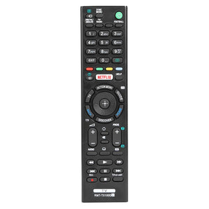 Remote Controller for Sony Smart TV RMT-TX100D RMT-TX101J TX102U TX102D