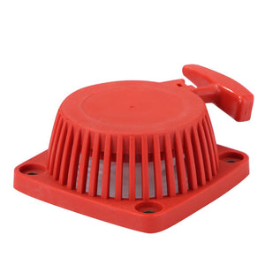 Universal Recoil Pull Starter for Brush Cutter Strimmer Lawn Mower Parts