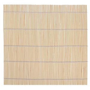 Bamboo Non-stick Sushi Rolling Mats Rice Paddles Roller Japanese Sushi Tool