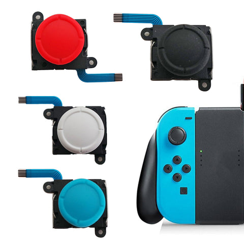 Thumb Stick Rocker Joystick Analog Controller for NINTENDO Switch JOY-CON