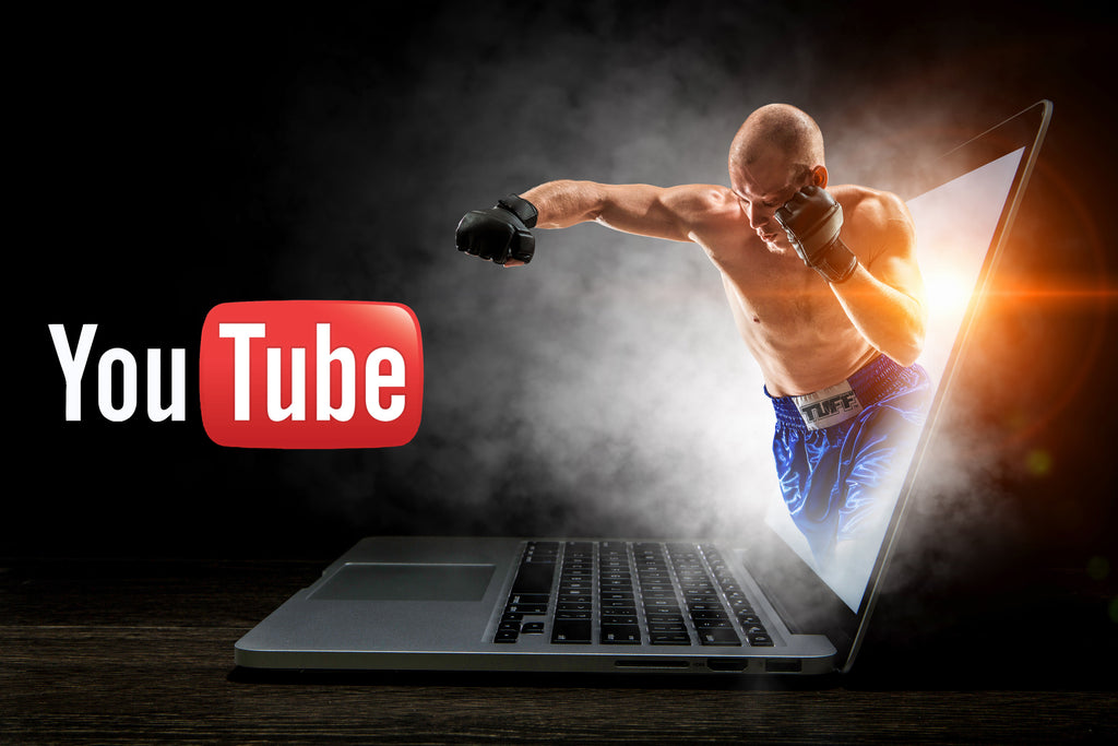 Can we learn Muay Thai from YouTube?