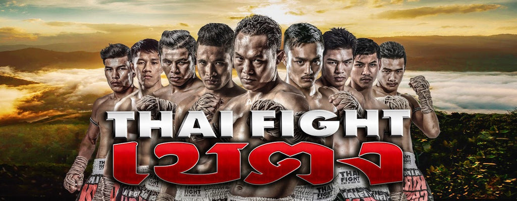 Saenchai win his 49th victory in a row!! @Thai Fight Betong, Yala