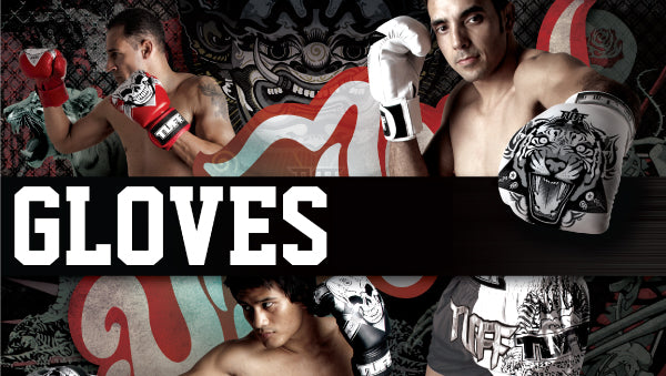 How to buy Muay Thai gloves