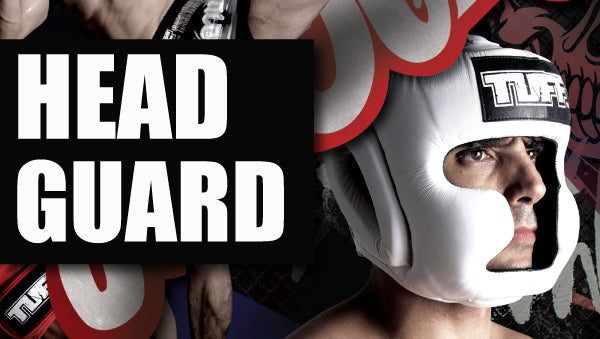 How to buy Muay Thai head guard