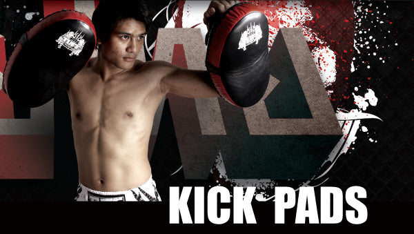 How to buy Muay Thai Kick Pads