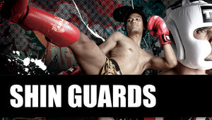 How to buy Muay Thai shin guards