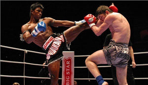 Introduction to Muay Thai in Thailand